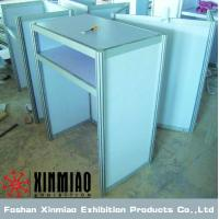 Wholesale Desk For Exhibition Booth, Octanorm System Exhibition Furniture from china suppliers