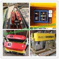 Wholesale material Cable Laying Equipment,best price cable pusher from china suppliers