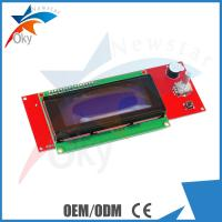 Wholesale 3D Printer Reprap Controller Ramps 1.4 2004 LCD Control Board from china suppliers