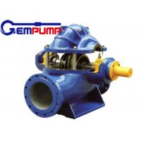 Wholesale SH series open single-stage Double Suction Split Case Pump for watering plant from china suppliers