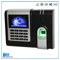 Wholesale Fingerprint Time Attendancewith TCP/IP BIO- X628  from china suppliers