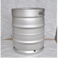 Buy cheap Spear available europe home brew beer keg 50l Iso use in brewery from wholesalers