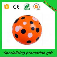 Wholesale Multi Color 16 Inch Advertising Promotional Beach Balls For Swimming from china suppliers