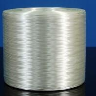 Wholesale PP PBT White E Glass Direct Roving 130mm Stiffness Thermoplastic Yarn from china suppliers