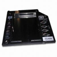 Buy cheap SATA IDE Second Drive Cage, Special Design, High-speed and Capacity from wholesalers