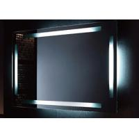 Wholesale Lighted bath mirror backlit LED makeup mirror from china suppliers