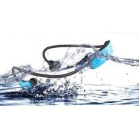 Wholesale sport Waterproof Swimming Wireless Bluetooth Waterproof Swimming Earphone Headphone from china suppliers