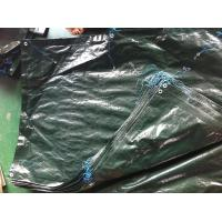 Wholesale HDPE Tarpaulin poly tarp for lumber wrap from china suppliers