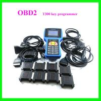 Buy cheap T300 key programmer Blue Version from wholesalers