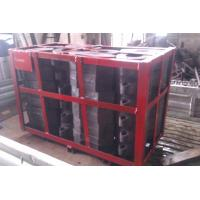 Wholesale Large Martensitic Cr-Mo Alloy Steel 95 - 107 Hammer Crushers from china suppliers
