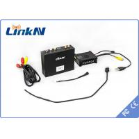 Wholesale 150Ms Latency Hdmi + Av Cofdm Video Transmitter Wireless Adjustable Frequency from china suppliers