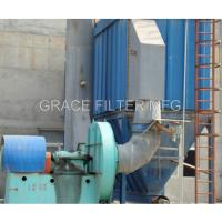 Wholesale High Efficiency Pulse Jet Bag Filter For Crusher / Cement Mill / Steel Plant from china suppliers