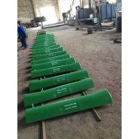 Wholesale Gutter Rail Front Alloy Steel Castings HB217 - 241 UTS 790Mpa from china suppliers