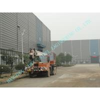 Wholesale Multi Gable Span Light Industrial Steel Buildings Prefabricated ASTM Standards 88 X 92 from china suppliers