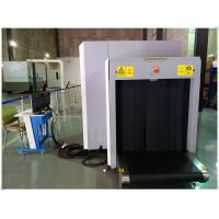 Wholesale Dual View Multi Energy X-Ray Security Inspection Equipment 1440 × 900 Resolution from china suppliers