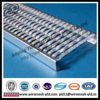 Buy cheap Deck Span,5 Diamonds channel,perforated sheet with ISO 9001:2008 and BV Certificate from wholesalers