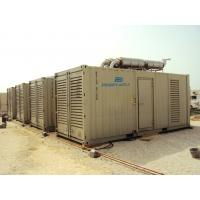 Wholesale POWER WORLD Cummins Diesel Generator Set powered by CUMMINS engine from china suppliers