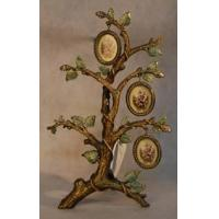 Buy cheap Pewter Family Tree from wholesalers