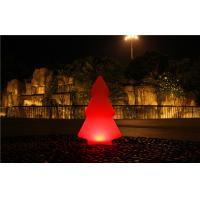 Buy cheap Public Battery Powered Small LED Night Light Durable With Christmas Tree Shape from wholesalers