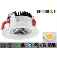 Wholesale Anti-glare Lumen Output 1950lm-2450lm citizen IP20 2700-3000K Dia 165*H 85MM Spot Downlight from china suppliers