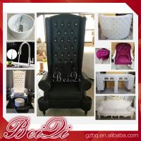 Wholesale wholesale luxury manicure spa pedicure chair sets for sale , modern used pedicure chair with bowl from china suppliers