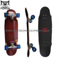 Wholesale 7 Canadian Maple Bottom Red Romance 34 inch Canadian maple skateboard from china suppliers