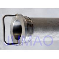 Wholesale Durable Basket Filter Element , Water Strainer Baskets Heat Resistance from china suppliers
