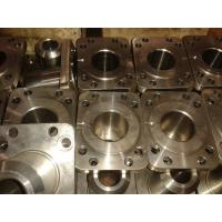 Wholesale Chrome Plating CNC Auto Parts Precision for Bracking system from china suppliers