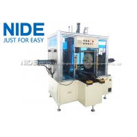 Wholesale NIDE stator coil forming machine Suitable for Germany with touch screen from china suppliers