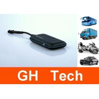 Wholesale Bus Motorcycle SOS Real Time Mini GPS Tracker For Fleet Management from china suppliers