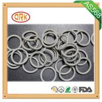 Wholesale Grey Good Elongation EPDM O Ring  Abrasion Resistance For Auto Brake Systems from china suppliers