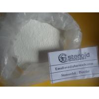 Wholesale Buy Stanozolol  Winstrol  Steroid Raws From Orderoids from china suppliers