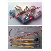 Wholesale Shorting circuit ,earthing systems, Earth rod and fitting,grounding devince from china suppliers