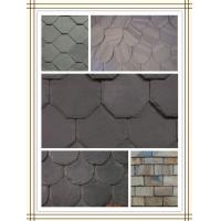 Buy cheap Roofing slate tiles with different shapes from wholesalers