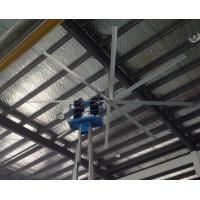 China AWF-25 Industrial Metal Ceiling Fan ,Very Large Ceiling Fans For Churches on sale