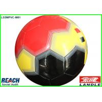 Wholesale Contry Flag Design Leather Soccer Ball Personalized For Every Country from china suppliers