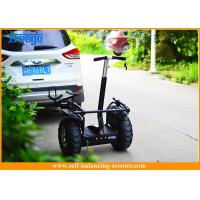 Wholesale Auto Offroad Electric Scooter Electric Chariot Chinese Segway LED Light from china suppliers