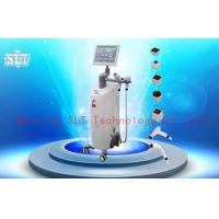 Wholesale Cooling Fractional Radio Frequency Skin Tightening Machine , Matrix RF Beauty Equipment from china suppliers