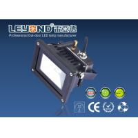 Wholesale AC100-240v 10w RGB Led Flood Light Outdoor IP 65 Color Changing from china suppliers