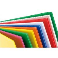 Wholesale PP Corrugated Plastic Sheet from china suppliers