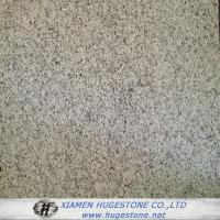 Wholesale Sesame Granite from China, White Grian G640 Tiles & Slabs from china suppliers