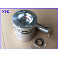 Wholesale U5LP0009 Piston With Pin And Clips For Perkins 4.248 Diesel Engine Repair Parts from china suppliers