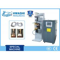Wholesale 7KVA Capacitor Discharge Welding Machine for Kettle Heating Tube from china suppliers