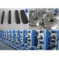 Wholesale Cr12 Material FX Forming Tools Making GI Steel Construction Pipe from china suppliers