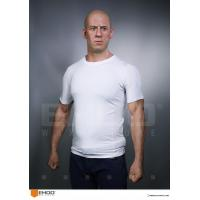 Buy cheap famous movie character vin Diesel life-size wax figure for wax museum from wholesalers