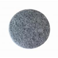 Wholesale Animal Hair Marble Polishing Pads / Twister Pads for Crystallization from china suppliers