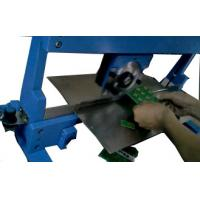 Wholesale Blade Moving PCB Separator Machine 300 mm / s - 500 mm / s Cutting Speed from china suppliers