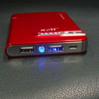 Wholesale New Design LED Power Bank with 6000 mah Capacity from china suppliers