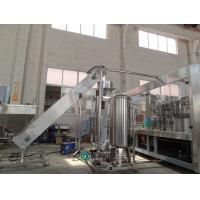 Quality Ectric Water Bottling Machine SS304 Bottle Filling Plant For Mineral Water for sale