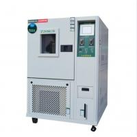 Wholesale 150L 0pphm ~1000pphm Ozone Aging Test Machine  CZ - 150CY With TEMI 880 Controller Used For Aeronautical Materials from china suppliers